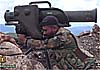 Сирия: бронебойные «Миланы» против Т-55 и Т-72