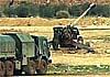 В Сирии уже год русские супергаубицы «Мста-Б» уничтожают террористов