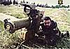 В Сирии российские тепловизоры позволяют «мочить» террористов ночью, как днем