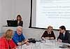 Эксперты научного сообщества обсудили в Саранске проблему терроризма