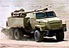Российский сверхнадежный «Урал» стал 130-мм самоходкой