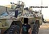 В Сирии русские броне-«Дозоры» помогают громить террористов