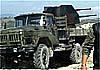 Террористов в фарш: сирийский 25-мм гантрак на базе русского ЗИЛ-131