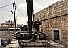 Танк Т-90А в Сирии снова спас свой экипаж