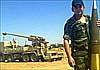 У сирийской армии замечены неизвестные дальнобойные снаряды