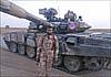 В чем секрет успешных действий танков Т-90 в Сирии