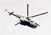 В Сирии уникальный Ми-14 стал «сухопутным» бомбардировщиком