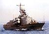 Малые боевые корабли и катера