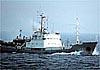 Вспомогательные корабли и суда