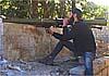 Сирийским террористам уже не помогают «Вампиры» - РПГ-29