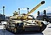 Казахстанский Т-72 может посоперничать с «городским» танком из России?