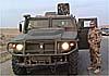 Сирийцы очень довольны российскими бронеавтомобилями «Тигр»