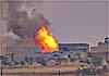 Во взорвавшемся сирийском Т-72, возможно, был иранский экипаж