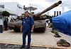 «Леопард-2» и «Леклерк» на Eurosatory: реальная угроза