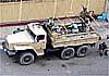 Автомобили «Урал» становятся все более популярными в армии Египта