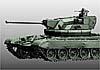 На продажу выставлен BMPT-72 с 57-мм пушкой