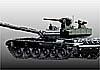 Сирийский опыт: нужна ли вторая пушка для Т-72?