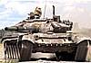 На танковом биатлоне Белоруссия выставит улучшенный Т-72Б
