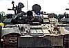 Для Т-80 создана противоракетная «Арена» и ГТД в 1400 л.с.