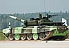 «Бой» «летающего» Т-72Б4 с «Тип-96Б»: главная интрига бронебиатлона