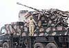 Террористов в Сирии истребляют с помощью оригинальных 100-мм САУ