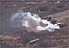 В Сирии ТДА спасла Т-72 от уничтожения