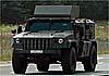 Первым в мире десантируемым MRAP станет «Тайфун-ВДВ»