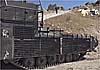 Сирийские военные превратили БМП в хорошо защищенную крепость