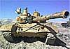 В Сирии продолжает воевать «натовская» модернизация Т-72