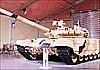 Совершенно новый Т-72 представлен УВЗ на ADEX 2016