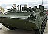 Новейшему бронеразведчику ПРП-4А «Аргус» не страшно высокоточное оружие
