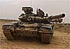 В Сирии Т-90А еще не применяли «Инвары» и «Вороны»