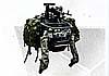 Российский биоморфный робот «Хищник» - проклятие для террористов