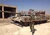 В Сирии экранированный Т-72 снова спас жизнь экипажу