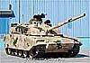 Китай создал новый танк VT5?