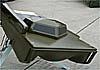 Спецназ России получит уникальный стелс-катер «ГиперИон»