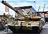 Новейший Т-90МС получит ранее неизвестную пушку 2А46М-6