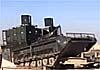 В Сирии замечена новая версия штурмовых БМП
