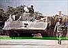 В Сирии ВТ-55 превратили в неубиваемую штурмовую машину