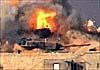 В Сирии Турция применила склонные к возгоранию устаревшие «Леопарды-2А4»