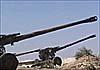 В Сирии авиабазу Т-4 под Пальмирой обороняют российские «Мста-Б»