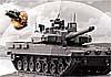 Фиаско М60Т и Леопард-2А4 в Сирии ускорит создание турецкого «Афганита»