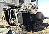 В Сирии турецкие БТР ACV-15 горят даже лучше «Леопардов»