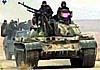 В Сирии у бойцов Асада замечен очень необычный Т-55