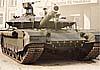 В Сети появилось фото новейшего Т-90М «Прорыв-3»