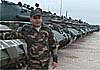 Сирийская армия получила «афганские» Т-62М
