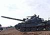 В Сирии террористам опять не удалось уничтожить Т-62М