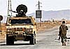 В Сирии броневикам «Рысь» повысили огневую мощь