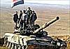 Сирия: танки Т-55, Т-62, Т-72 и Т-90 в огне жестоких боев