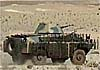 В Сирии появилась новая версия бронеразведчика БРДМ-2